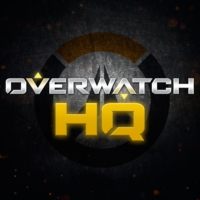 Logo du podcast Overwatch HQ