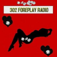 Logo du podcast 302 FOREPLAY RADIO PRESENTS DAHJE THE ANOMALY