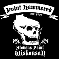 Logo of the podcast Point Hammered