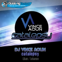 Logo du podcast Catalepsy by Vince Aoun - #186