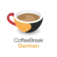 Logo of the podcast Coffee Break German