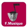 Logo of the podcast France Musique - André Tubeuf mémoire