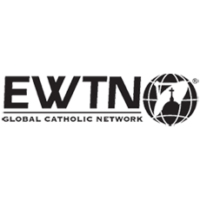 Logo of the podcast EWTN Nuestra Fe en Vivo