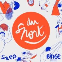 Logo du podcast Du Sport