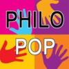 Logo of the podcast Les rendez-vous de Philopop