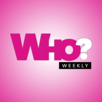Logo of the podcast Who? Weekly