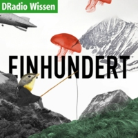 Logo of the podcast DRadio Wissen - Einhundert