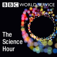 Logo of the podcast The Science Hour