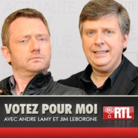 Logo of the podcast Bel RTL - Votez pour moi