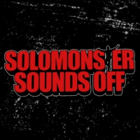 Logo du podcast Solomonster Sounds Off