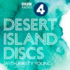 Logo of the podcast Desert Island Discs