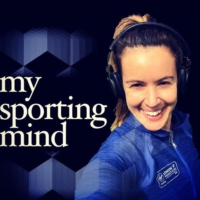 Logo of the podcast My Sporting Mind