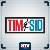 Logo du podcast Tim and Sid