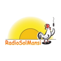 Logo of the podcast Radio Sol Mansi Podcast