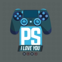 "Logo du podcast PS4 or Xbox One: Your ""Exclusives"" Machine - PS I Love You XOXO Ep. 77"