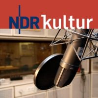 Logo of the podcast Johanna Wokalek