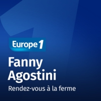 Logo of the podcast Rendez-vous à la ferme - Fanny Agostini