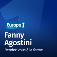 Logo du podcast Rendez-vous à la ferme - Fanny Agostini