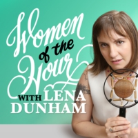 Logo du podcast Bonus: Never Before with Janet Mock and Lena Dunham