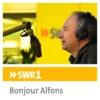 Logo of the podcast Bonjour Alfons
