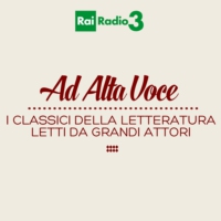 Logo of the podcast Ad Alta Voce