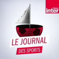 Logo of the podcast Journal des sports du samedi 14 septembre 2019