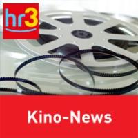 Logo of the podcast hr3 Kino-Tipp