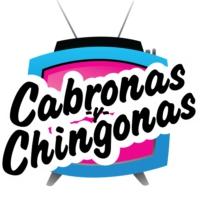Logo of the podcast Cabronas y Chingonas
