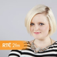 Logo du podcast RTE 2 FM - Louise McSharry Show