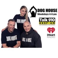Logo of the podcast 155: The Miserable Dog House Fan