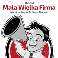 Logo du podcast Mała Wielka Firma