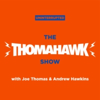 Logo du podcast Hawk's Hot Takes & Joe's Workout Tips