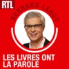 Logo of the podcast Les livres ont la parole