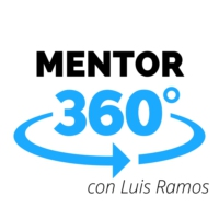 Logo of the podcast MENTOR360