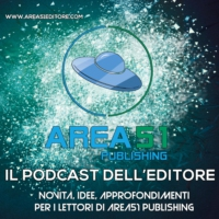 Logo of the podcast A51 Il podcast dell'editore