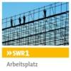 Logo of the podcast SWR1 Arbeitsplatz