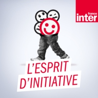 Logo of the podcast Rediffusion Esprit d'initiative