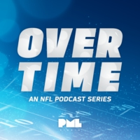 Logo of the podcast Overtime