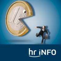 Logo of the podcast hr-iNFO Funkkolleg Wirtschaft