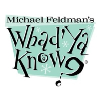 Logo of the podcast PRI: Michael Feldman's Whad'Ya Know?