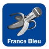 Logo of the podcast Fous d'humour France Bleu Paris