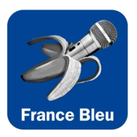 Logo of the podcast discours Macron avec Laurent Chandemerle
