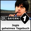Logo du podcast Jogis geheimes Tagebuch - Bayern 1