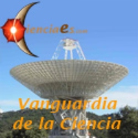Logo of the podcast Basura espacial.