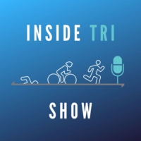 Logo of the podcast Mirinda Carfrae: 3 x Ironman World champion on Mum guilt and more