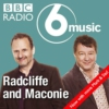 Logo of the podcast Radcliffe and Maconie