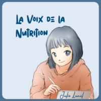 Logo of the podcast La Voix de la Nutrition