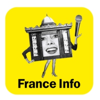 Logo du podcast Kiosque d'Info 21.06.2014