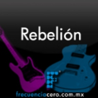 Logo of the podcast Rebelión No.50 - Especial de Aniversario - Entrevista Plinio Santos Rock.com.mx - parte I