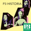 Logo of the podcast P3 Historia